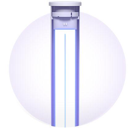 eSpring система водоочистки